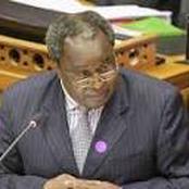 A brief on SA budget