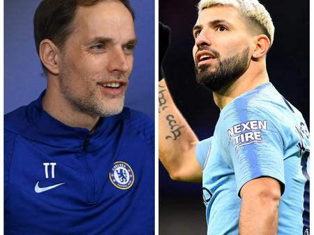 Opinion: Tuchel Should Make Man City's All-Time Highest Goalscorer His Priority Signing This Summer