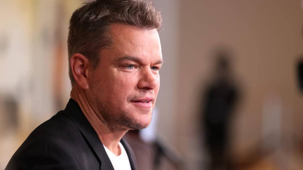 Matt Damon only just stopped using dangerous, homophobic slur 'f****t'