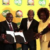 Good News To Harambee Stars  As They Land Partnership Deal Ahead of AFCON Fixtures