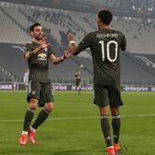 Manchester United squad to face Granada