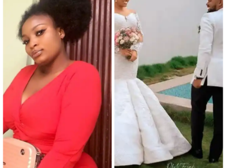 He's A Game Boy I Pity The Innocent Girl-Williams Uchember Ex-Girlfriend