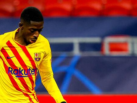 Chelsea and Man Utd monitoring contract standoff at Barcelona