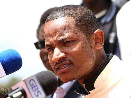 [Video] Babu Owino Frankly Explains Why Raila Odinga Is More a Hustler Than DP Ruto
