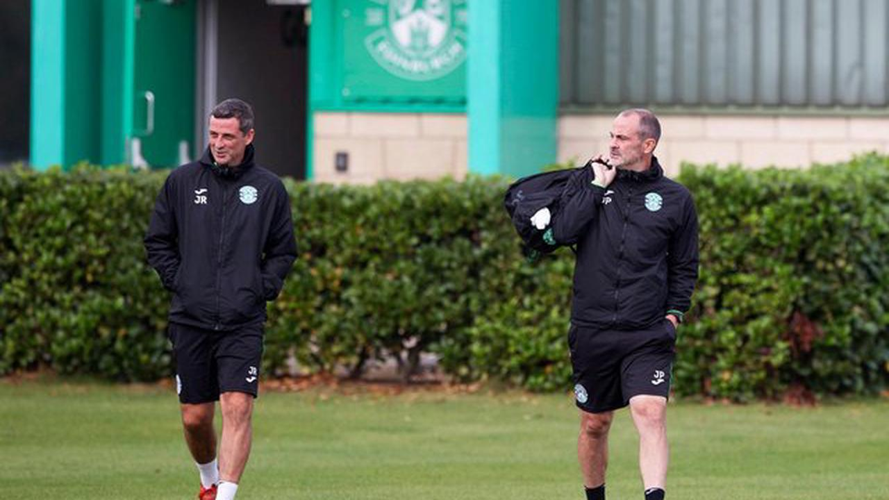 Hibs address mentality issue - and welcome back one player into group