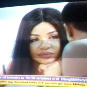 BBNaija: When I Leave Here, My Friendship With Ozo Is Over - Nengi Says As She Cries.