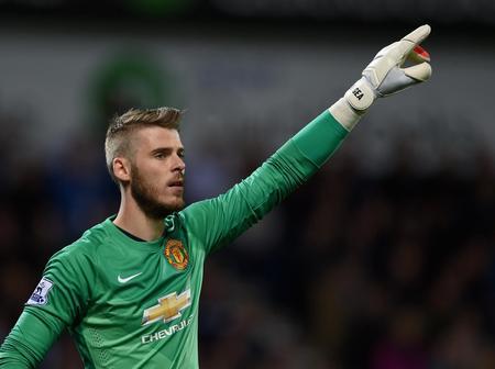 Rumours;Transfer news David Degea out of Manchester United as Solskjaer looks for alternatives