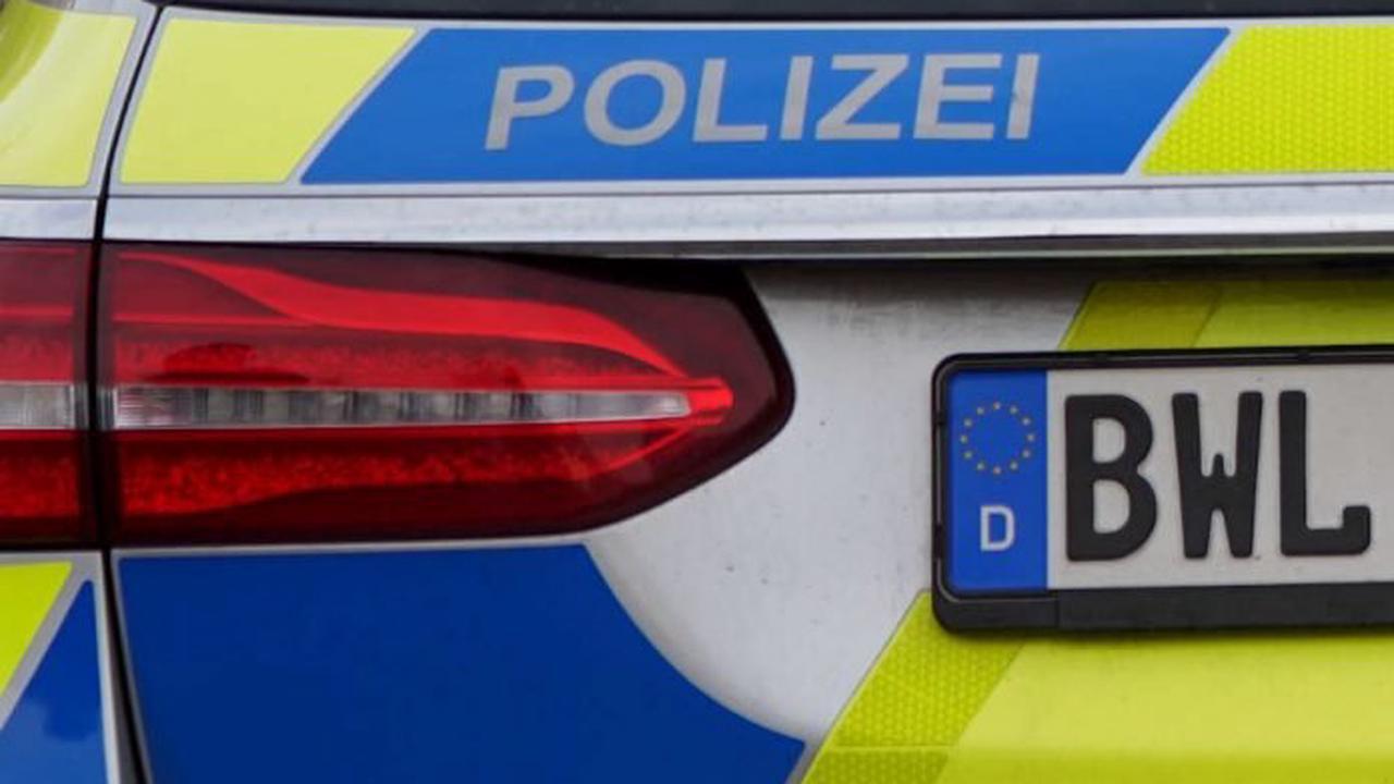 Mannheim: Die Polizei-News