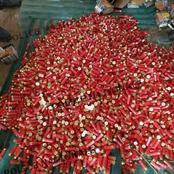 Sécurité: Saisie de 3750 cartouches de calibre 12 mm à Bondoukou