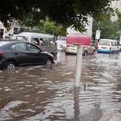 تحذير متكرر من الحكومة. وخبير يفجر مفاجأة: هذه المناطق معرضة لخطر الفيضان في الجيزة