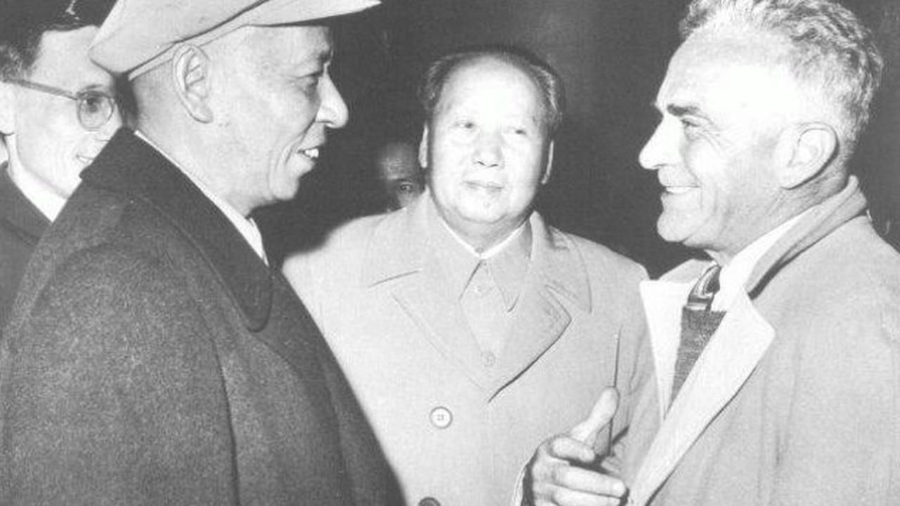 How 1930s Reporter From Missouri Became China's Ideal Journalist