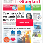 July Salary Review For Teachers And Civil Servants Takes A New Twist As Treasury Makes This Move.