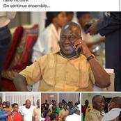 Législatives / Résultats : Adama Bictogo se proclame déjà vainqueur à Agboville
