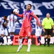 Angleterre/Premier League: Les débuts catastrophiques du défenseur brésilien Thiago Silva