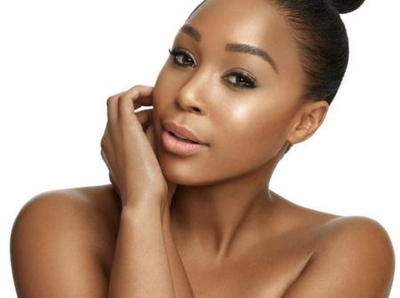 Twitter makes Minnie Dlamini to cry after Noxolo's tribute, see why