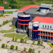 Akwa Ibom Is 33 - Photos Of 33 Beautiful Places In The State That Show The State Is Really Growing