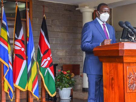 Lawyer Ndegwa Njiru Reveals Why DP Ruto's Presidency is in Danger as Murkomen, Cheruiyot Responds