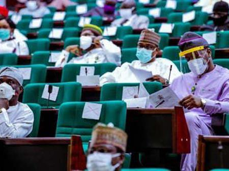House of Reps to stop courts from sacking president and governors.
