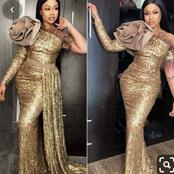Ladies, See Adorable Styles For Owanbe And Wedding Receptions This New Month