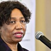 BackToSchool: 'Angie Motshekga Finally Wins The Battle Against Teachers' Unions'