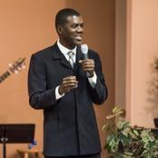 Reno Omokri Welcomes Buhari Back To Nigeria, Sends Strong Message To The President