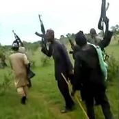 Bandits Kill 16, Injure Nine In Sokoto Village.