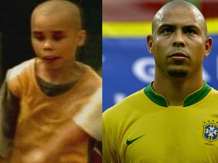 Ronaldo Luis Nazario de Lima Childhood Biography and Untold Facts