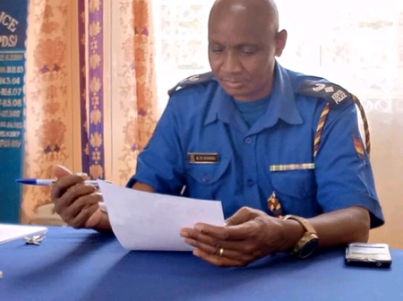 NYS Top Officer Discovered Dead Inside His House