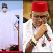 Today's News: Buhari Set To Return To Nigeria Today, Kanu Warns Igbo Youth Against Joining Ebubeagu