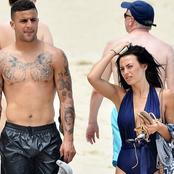 Kyle walker lifestyle: See how the Manchester City man rocks life outside football