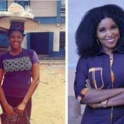 I Once Hawked Bread And It Took Me 7 Years Before I Could Finally Get Into The University- Actress