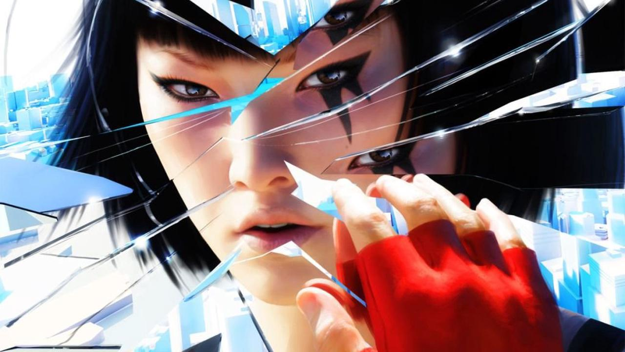 Sorry, but EA says it's not teasing a new Mirror's Edge game