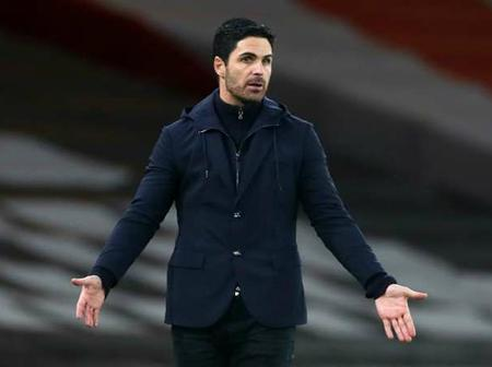 Mikel Arteta Set To Replace Koeman At Camp Nou And Latest on Transfers