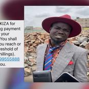 Mulamwah Hits at Skiza Tunes for Paying Him Ksh 31 for His Chronicles