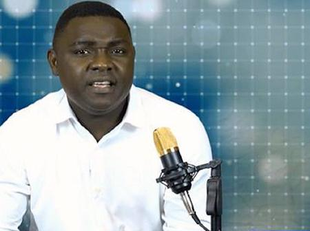 Opinion: Kevin Taylor is the Best Journalist in Ghana at the Moment