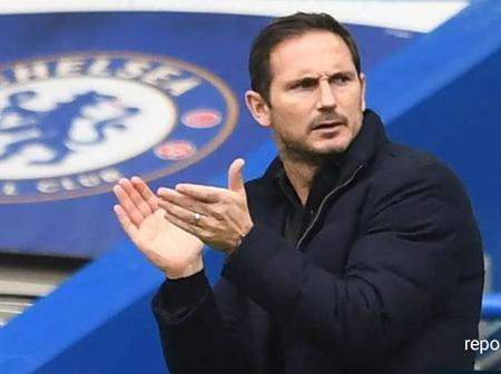 It's Difficult Being A Manager Than A Player - Frank Lampard