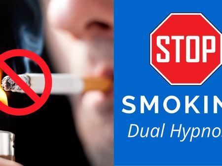 The Most Painless Way to Stop Smoking Permanently