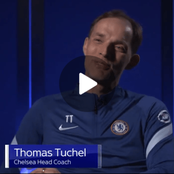 Video: Thomas Tuchel Reveals What He Would Do With Mason Mount If He Hits A Certain Milestone