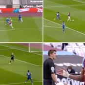 Video Compilation Of United's Outcast That Shows He's Getting Better & Better At West Ham United
