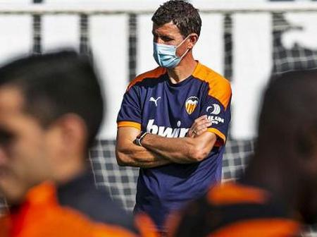 Seven names mentioned in the last  48 hours to improve the Valencia team