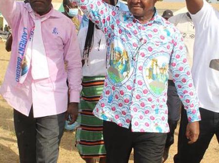 Législatives de mars 2021 : HUBERT Oulaï et l'opposition  font fort à Bangolo