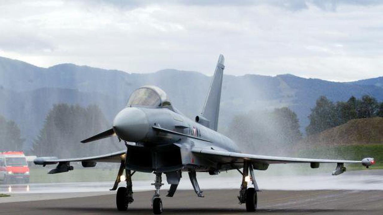 Eurofighter: Staatsanwalt muss vorerst nicht vor Gericht