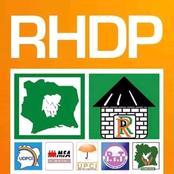 Résultats des législatives : le RHDP conserve les 04 sièges de Bouaké et perd les 02 de Béoumi