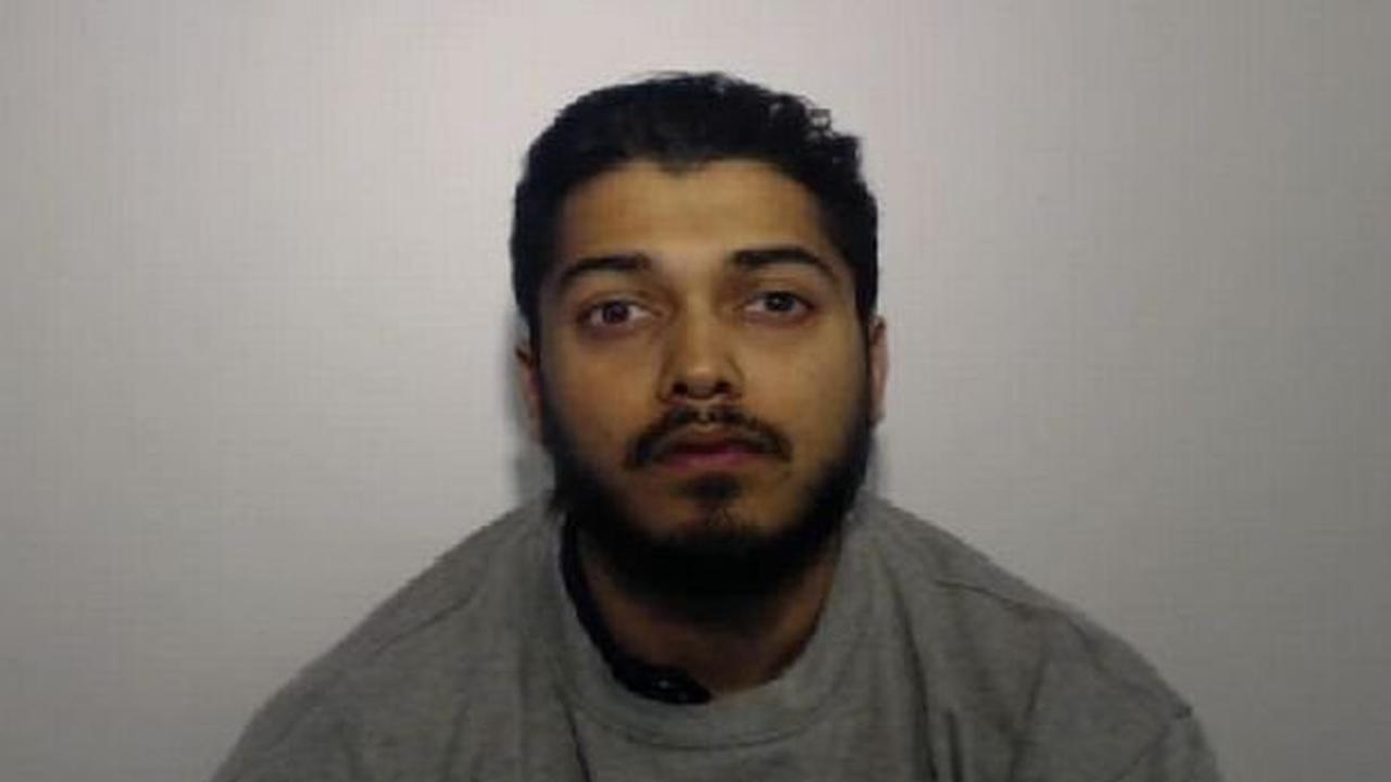 Drug dealer jailed after he's found with stashes of crack cocaine and cash