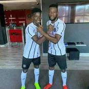 Another Zambian faces unforgiving Orlando Pirates chop