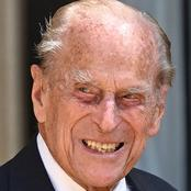 Information on Where Prince Philip Will Be Buried