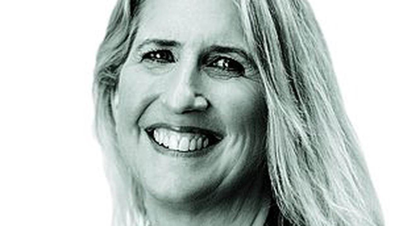 ASK CAROLINE: Our relationships expert Caroline West-Meads answers your questions