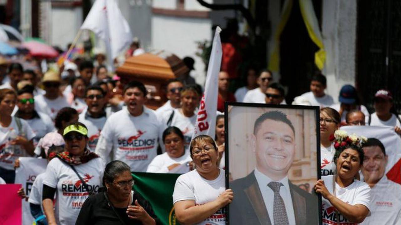 Catastrophic situation in Mexico: dozens of politicians assassinated before the June elections