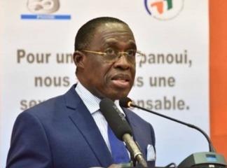 Covid-19: Le ministre Aka Aouélé explique enfin l'augmentation des cas !