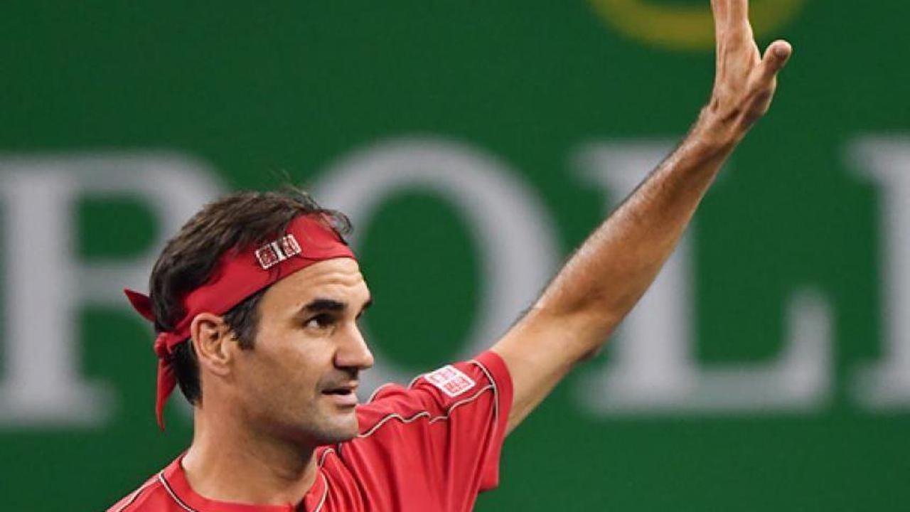 """""""Ils suivent tout tous les deux, surtout Roger Federer"""", déclare Belinda Bencic"""